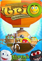 Trio: The Great Settlement
