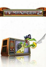 Tv Manager 2 Expanion Pack