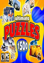 Ultimate Puzzles 1500