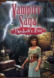 Vampire Saga: Pandoras Box