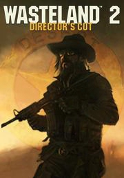 Wasteland 2: Director`s Cut Classic