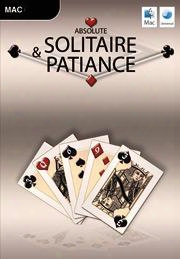 Absolute Solitaire & Patiance (mac)
