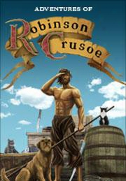 Adventures Of Robinson Crusoe (mac)