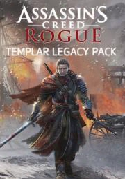 Assassin's Creed Rogue - The Templar Legacy Pack
