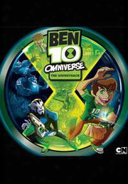 Ben 10: Omniverse Original Soundtrack