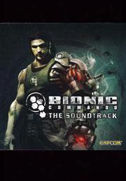 Bionic Commando The Soundtrack