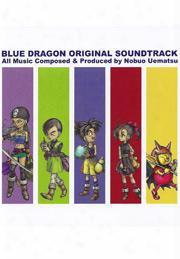 Blue Dragon Original Soundtrack