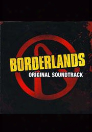Borderlands Soundtrack