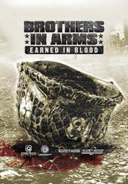 Brothers In Arms: Earned In Blood Original Soundtrack
