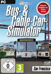 Bus- Und Cable Car-simulator (german)