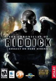Chronicles Of Riddick Assault On Dark Athena (mac)
