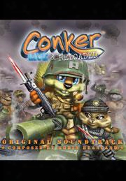 Conker: Live & Reloaded Original Soundtrack
