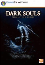 "Dark Soulsâ""¢: Prepare To Dieâ""¢ Edition"