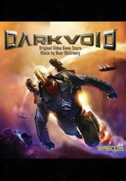 Dark Void Original Video Game Score