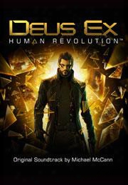 Deus Ex: Human Revolution (original Soundtrack)
