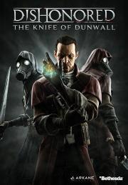 """Dishonoredâ®: The Knife Of Dunwallâ""""¢"""