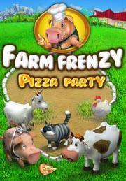 Farm Frenzy Pizza Party (mac)