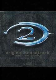 Halo 2 Volume 1: Original Soundtrack