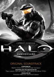 Halo Combat Evolved Anniversary Original Soundtrack