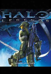 Halo Legends Original Soundtrack