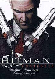 Hitman: Contracts: Original Soundtrack