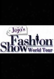 Jojos Fashion Show 3 World Tour