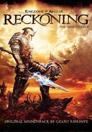 Kingdoms Of Amalur: Reckoning The Soundtrack