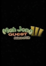 Mah Jong Iii: Quest For Balance