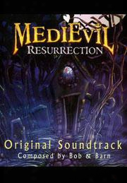Medievil Resurrection Original Soundtrack