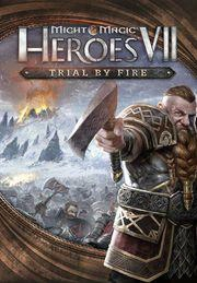 Might & Magicâ® Heroesâ® Vii - Trial By Fire (standalone Extension)