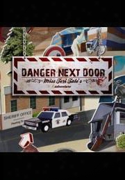 Miss Teri Tales - Danger Nrxt Door (mac)