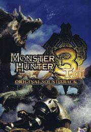Monster Hunter 3 Tri Original Soundtrack