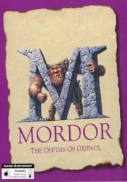 Mordor: The Depths Of Dejenol
