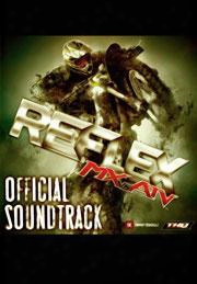 Mx Vs Atv Reflex Official Soundtrack