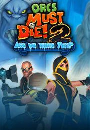 Orcs Must Die! 2 Are We There Yeti? Booster Pack