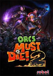 Orcs Must Die! 2 Soundtrack