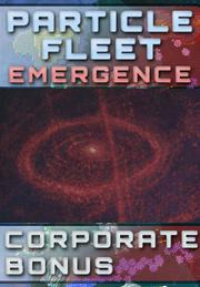 Particle Fleet: Emergence - Corporate Bonus