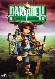 Parvaneh: Legacy Of The Light�s Guardians