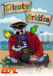 Pirate Griddles