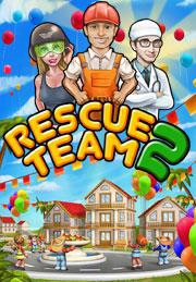 Rescue Team 2 (mac)