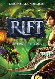 Rift: Harmony Of The Planes Original Soundtrack