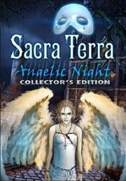 Sacra Terra: Angelic Night Collector's Edition