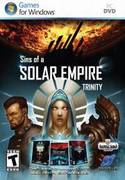 Sins Of A Solar Empireâ®: Trinity