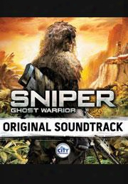 Sniper: Ghost Warri Or Original Soundtrack