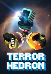 Terrorhedron 3d Coop Tower Defense