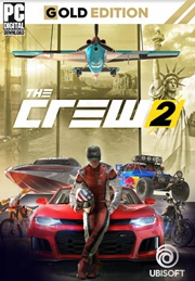 "The Crew⮠2 �"" Gold  Edition - Pre-order"