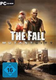 The Fall - Mutant City (german Version)