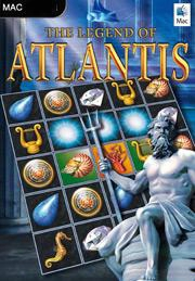 The Legend Of Atlantis (mac)