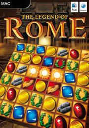 The Legend Of Rome (mac)