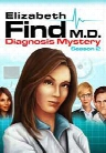 Elizabeth Find MD Diagnosis Murder: Season 2